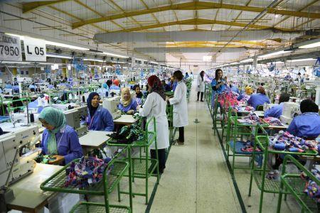 fabrication maillot de bain Tunisie - Cis Confection