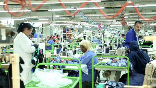 usine de fabrication maillot de bain Tunisie